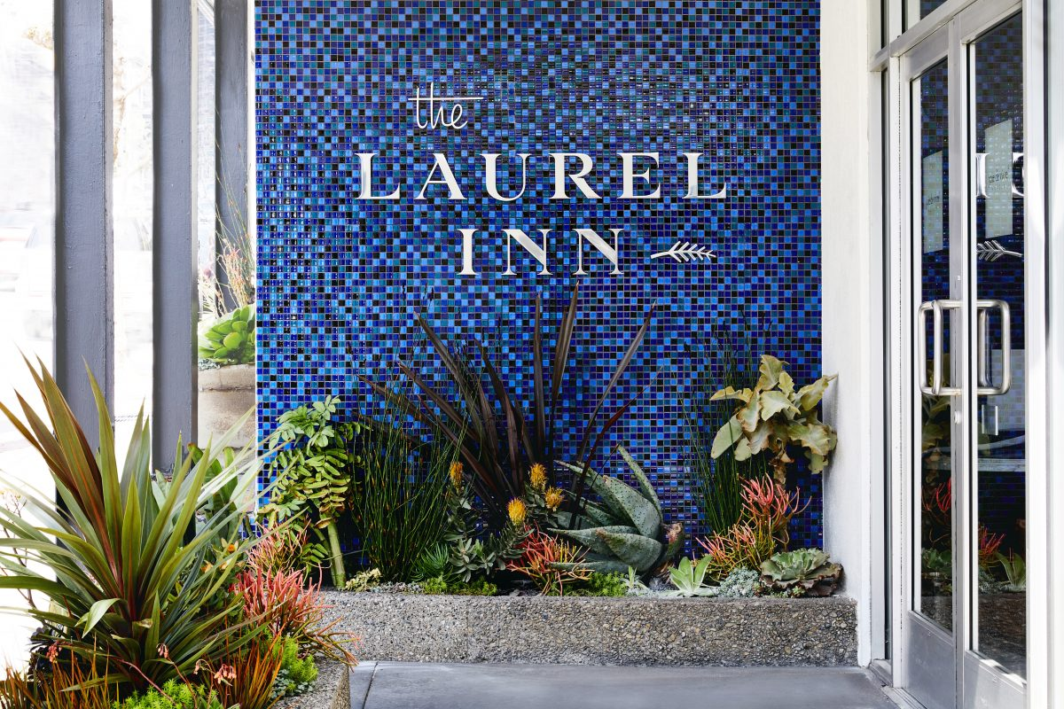 The Laurel Inn