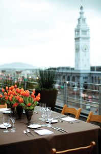 San Francisco Luxury Boutique Hotels Hotel Vitale