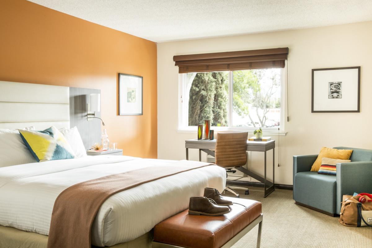 avante king - Hotel