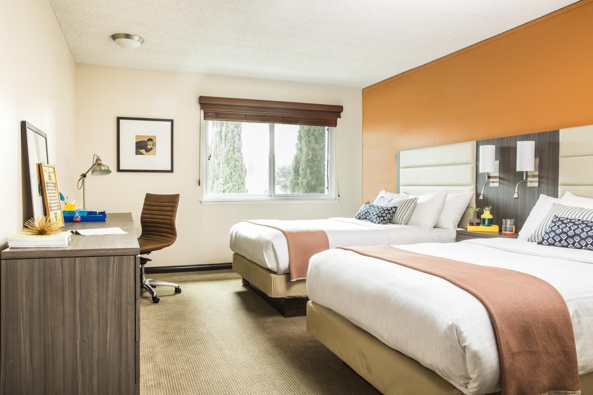 avante double - Hotel
