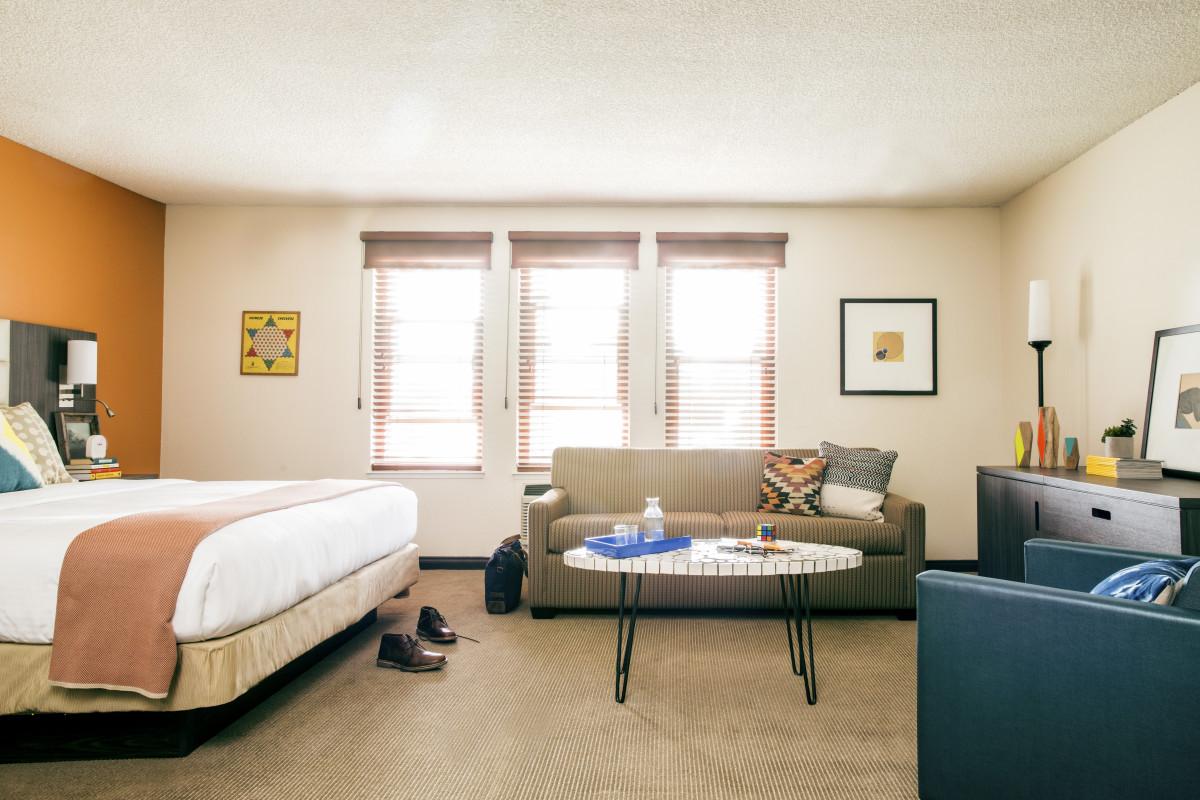 Mountain View CA Hotels Near Shoreline Amphitheatre