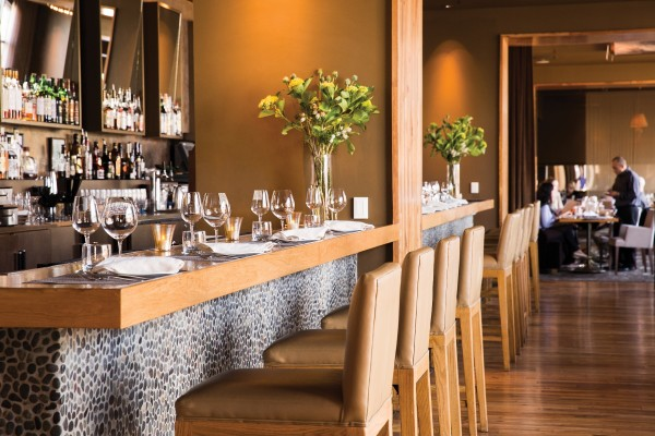 Hotel Restaurants Amp Dining Joie De Vivre Hotels Dining