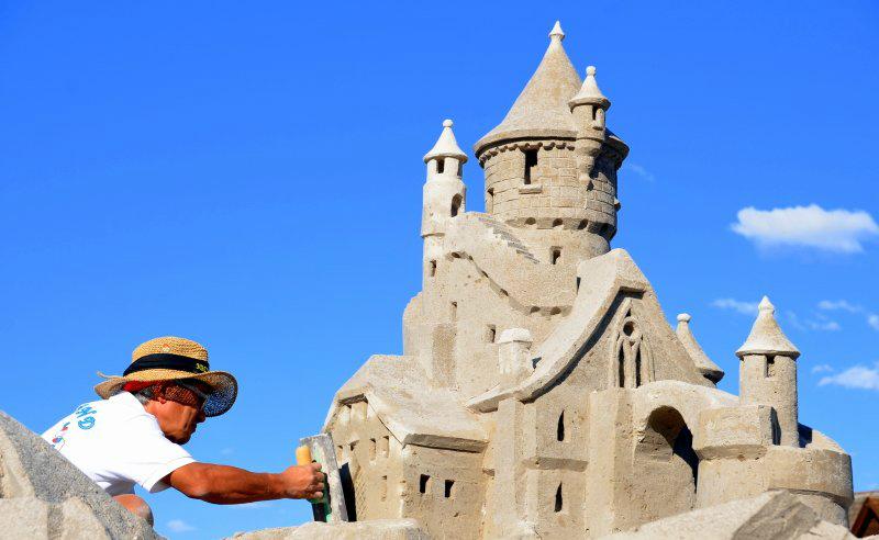 the-sandcastle-architect