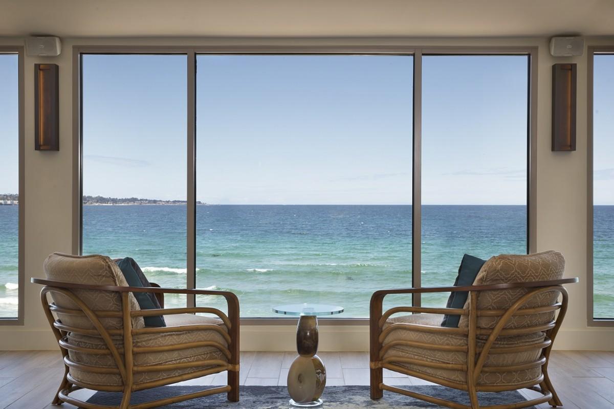 monterey boutique hotels on the beach | monterey tides | monterey