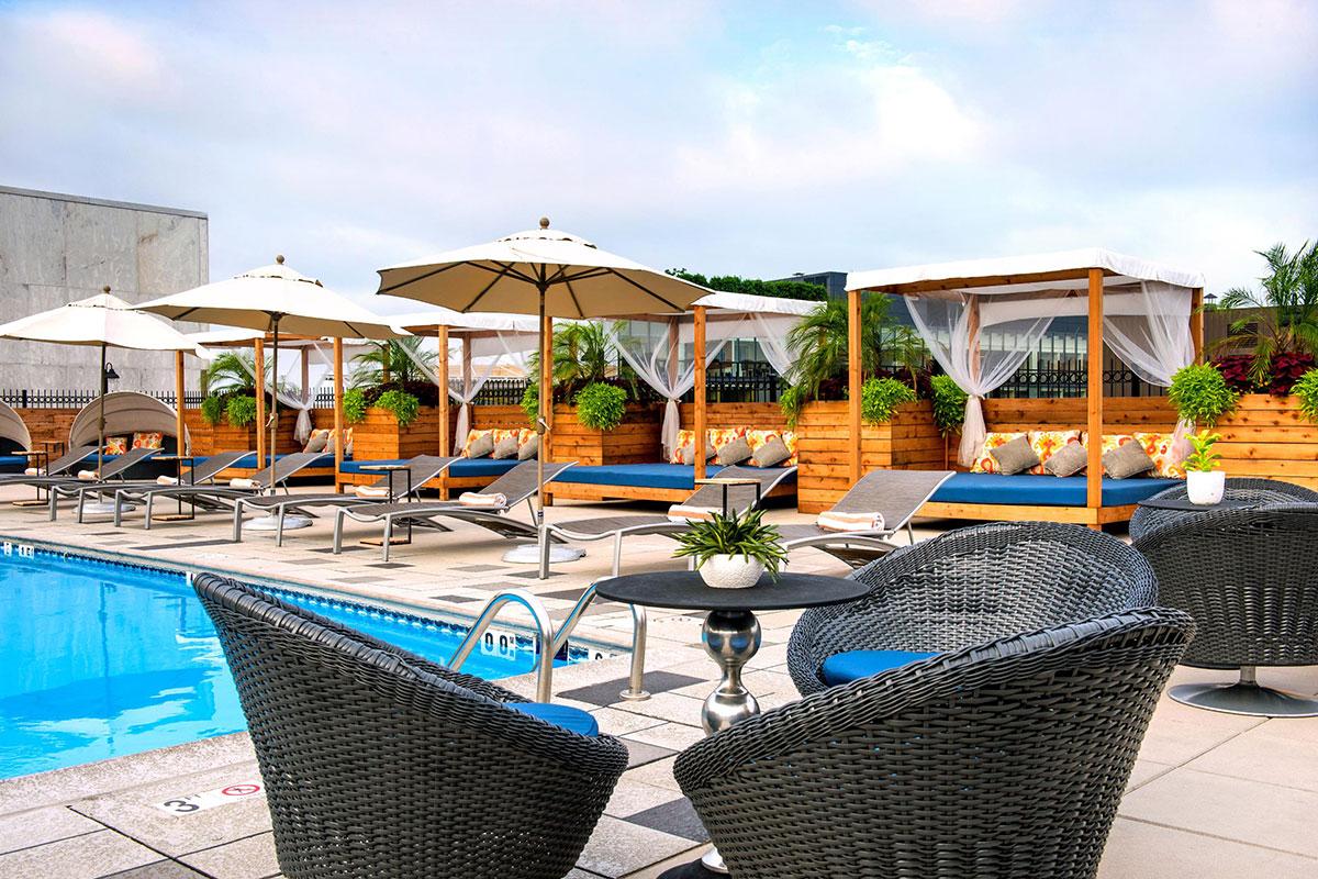 Hotels Near  New Jersey Avenue Nw Washington Dc