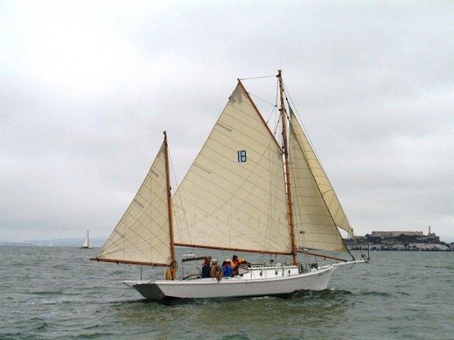 a-retro-sail
