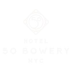 50 Bowery
