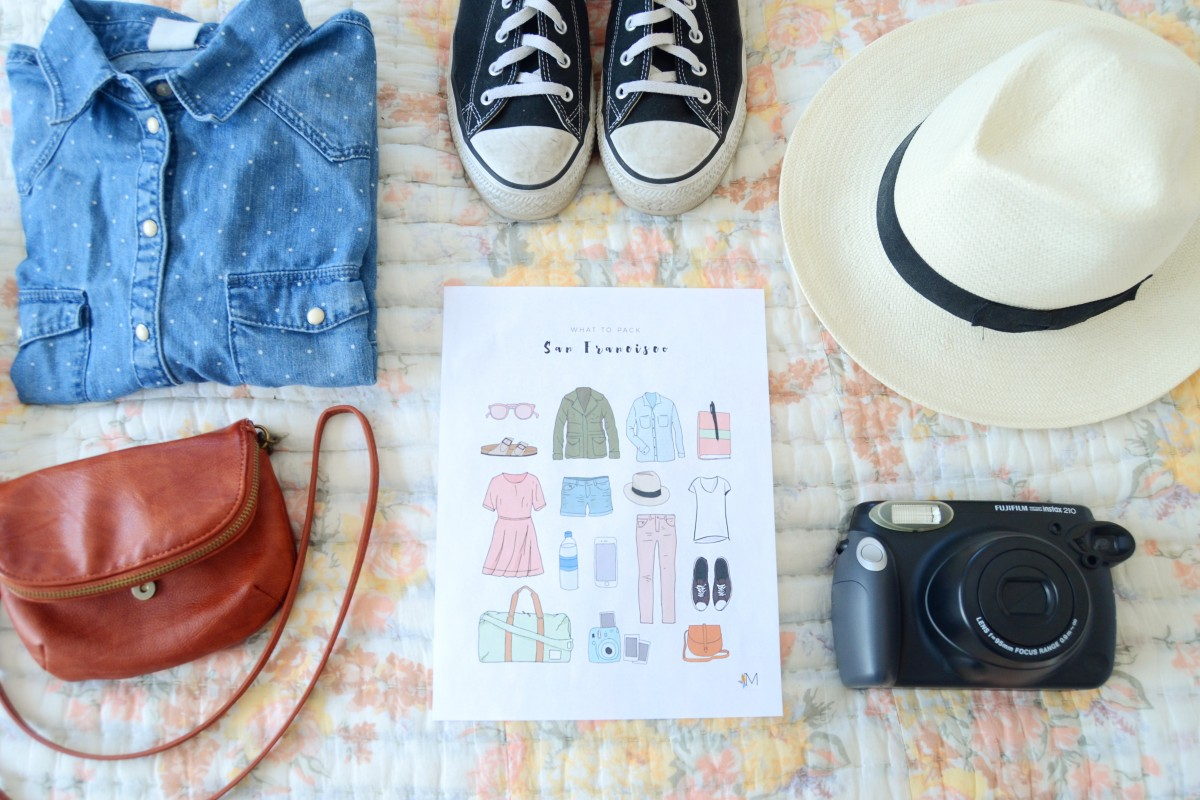 what-to-pack-an-illustrated-packing-list-for-a-weekend-in-san-francisco