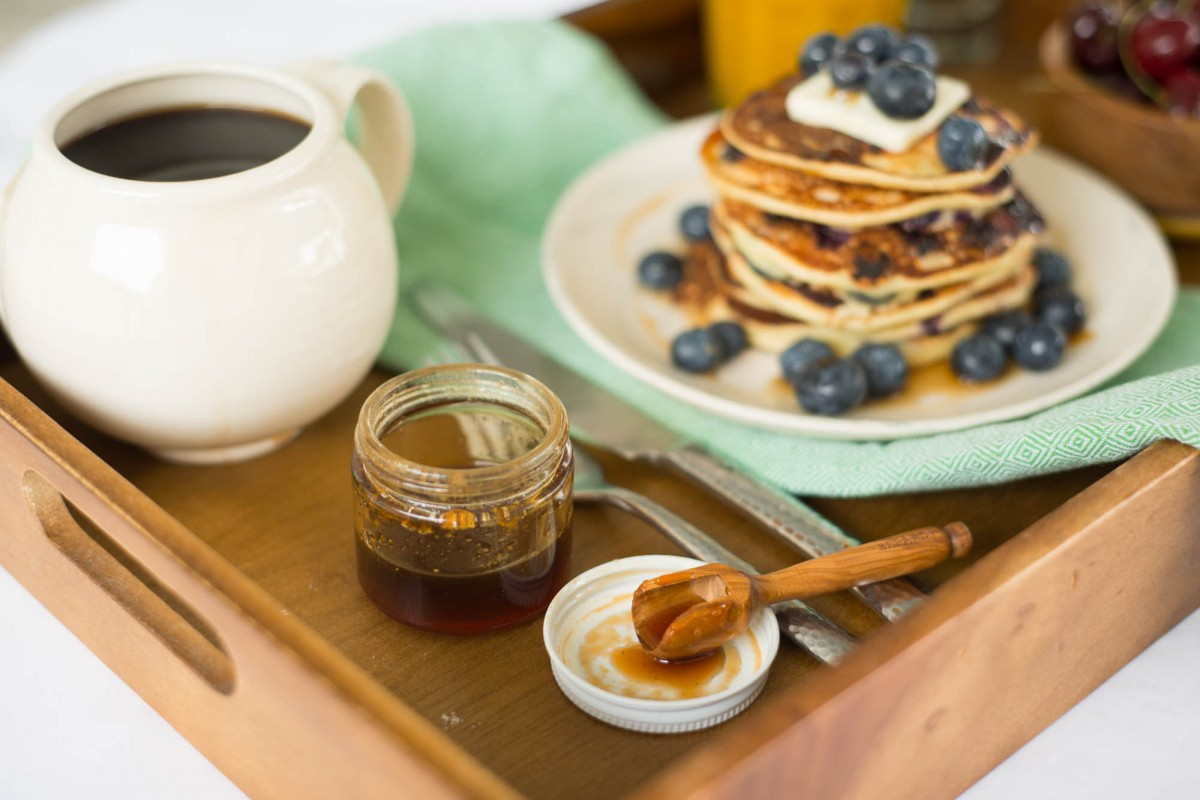 honey-blueberry-pancakes-for-a-day-on-the-ranch