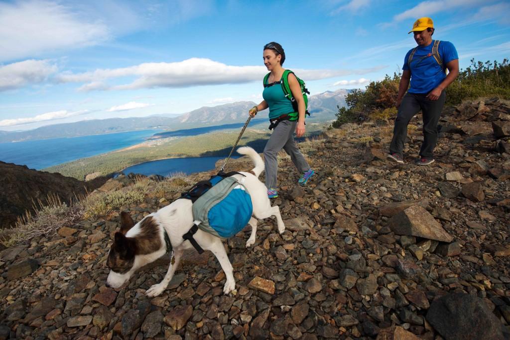 Hiking - Mount Tallac