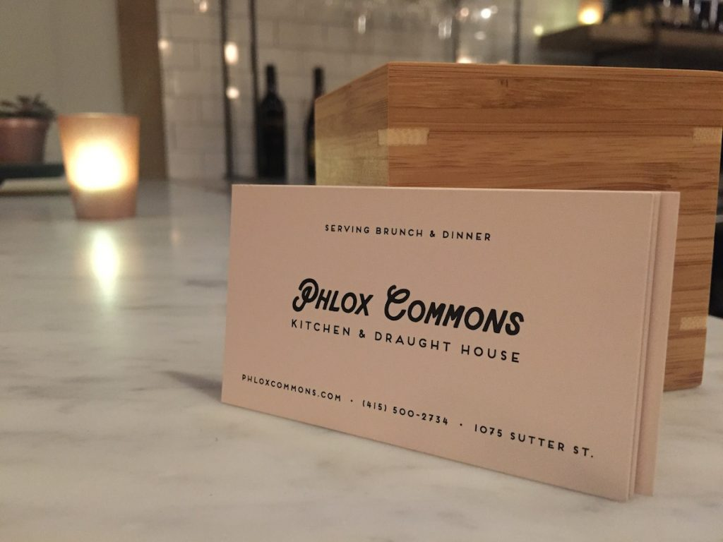 Phlox Commons Kitchen & Draught House