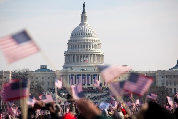 5-things-you-didnt-know-about-presidential-inaugurations-of-the-past