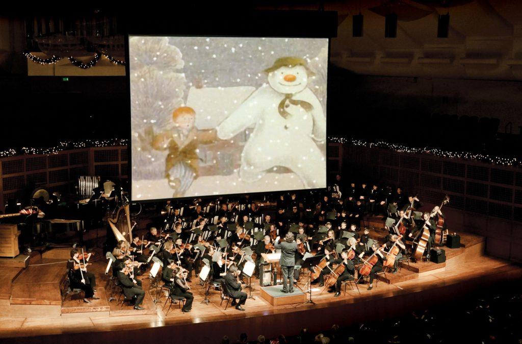 davies symphony hall christmas