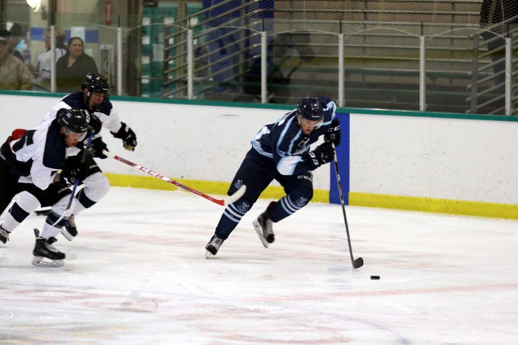 ice skating heavenly lake tahoe hockey