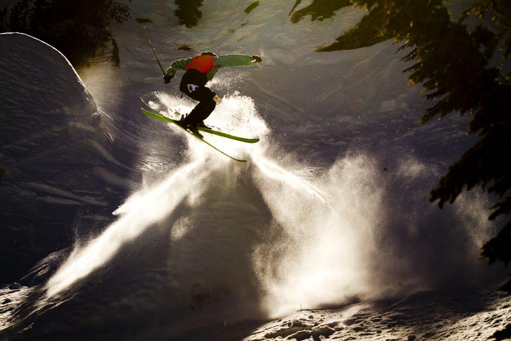 ski, snowboard, South Lake Tahoe, Sierra-at-Tahoe, Huck Cup