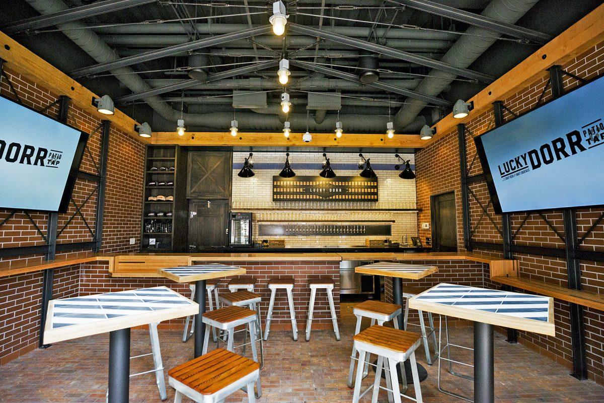 wrigley field bar chicago