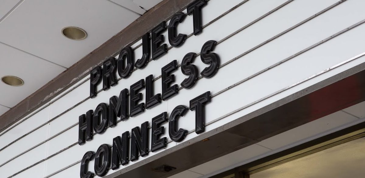 project-homeless-connect