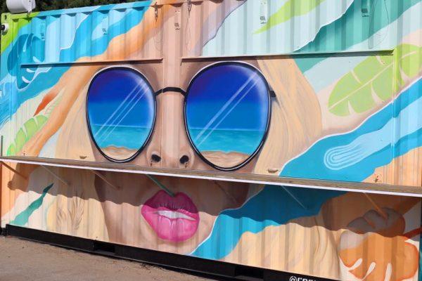 chicago-shoreclub-patio-Container-Bar